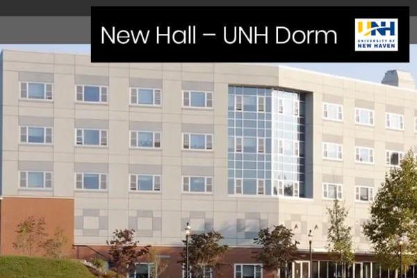UNH-Dorm